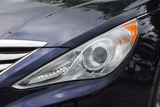 2012 Hyundai Sonata 2.4L SE Hollywood, Florida 38