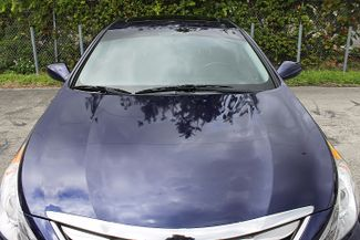 2012 Hyundai Sonata 2.4L SE Hollywood, Florida 47