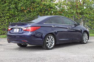 2012 Hyundai Sonata 2.4L SE Hollywood, Florida 4