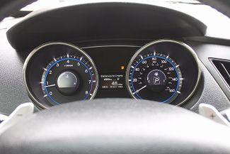 2012 Hyundai Sonata 2.4L SE Hollywood, Florida 17