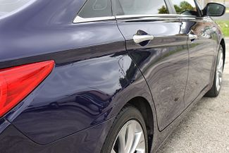 2012 Hyundai Sonata 2.4L SE Hollywood, Florida 5