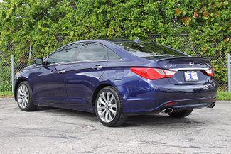 2012 Hyundai Sonata 2.4L SE Hollywood, Florida 7