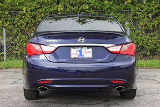 2012 Hyundai Sonata 2.4L SE Hollywood, Florida 6
