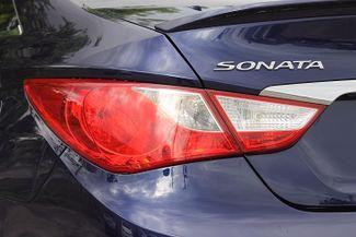 2012 Hyundai Sonata 2.4L SE Hollywood, Florida 41