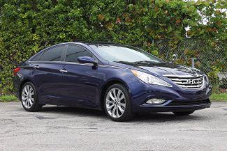 2012 Hyundai Sonata 2.4L SE Hollywood, Florida 24