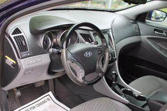 2012 Hyundai Sonata 2.4L SE Hollywood, Florida 14