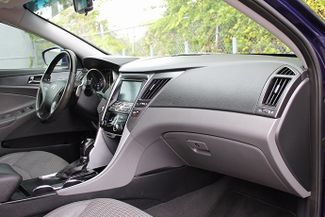 2012 Hyundai Sonata 2.4L SE Hollywood, Florida 23