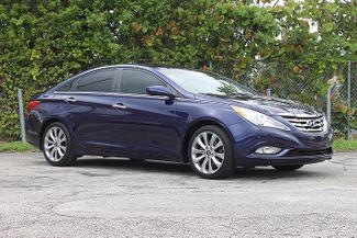 2012 Hyundai Sonata 2.4L SE Hollywood, Florida 13
