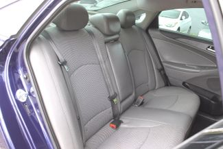 2012 Hyundai Sonata 2.4L SE Hollywood, Florida 32