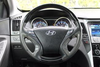 2012 Hyundai Sonata 2.4L SE Hollywood, Florida 16