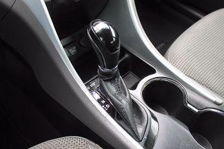 2012 Hyundai Sonata 2.4L SE Hollywood, Florida 21