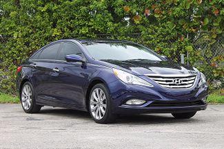 2012 Hyundai Sonata 2.4L SE Hollywood, Florida 1