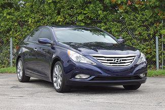 2012 Hyundai Sonata 2.4L SE Hollywood, Florida 53