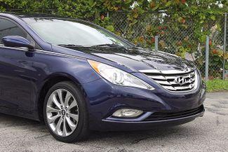2012 Hyundai Sonata 2.4L SE Hollywood, Florida 36