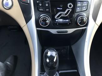 2012 Hyundai Sonata Hybrid Knoxville , Tennessee 21