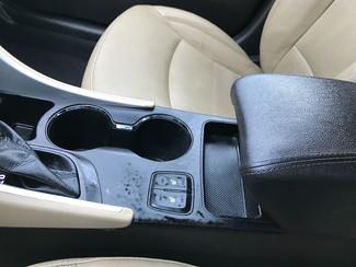 2012 Hyundai Sonata Hybrid Knoxville , Tennessee 24