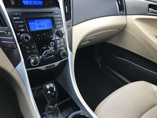 2012 Hyundai Sonata Hybrid Knoxville , Tennessee 25