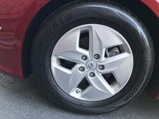2012 Hyundai Sonata Hybrid Knoxville , Tennessee 7