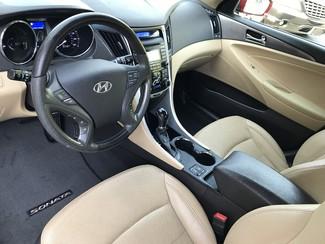 2012 Hyundai Sonata Hybrid Knoxville , Tennessee 15