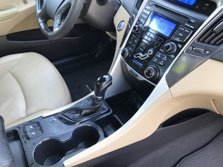 2012 Hyundai Sonata Hybrid Knoxville , Tennessee 62