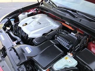 2012 Hyundai Sonata Hybrid Knoxville , Tennessee 68