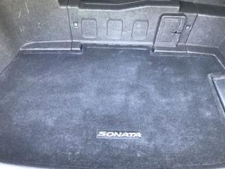 2012 Hyundai Sonata Hybrid Knoxville , Tennessee 44