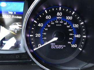 2012 Hyundai Sonata Hybrid Knoxville , Tennessee 19