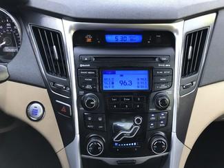 2012 Hyundai Sonata Hybrid Knoxville , Tennessee 20
