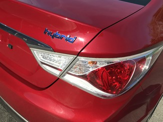 2012 Hyundai Sonata Hybrid Knoxville , Tennessee 43