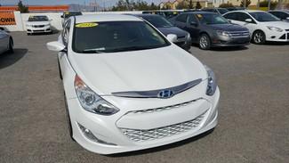 2012 Hyundai Sonata Hybrid Las Vegas, Nevada