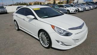 2012 Hyundai Sonata Hybrid Las Vegas, Nevada 1