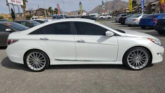 2012 Hyundai Sonata Hybrid Las Vegas, Nevada 2