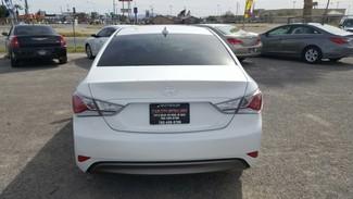 2012 Hyundai Sonata Hybrid Las Vegas, Nevada 3