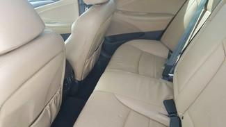 2012 Hyundai Sonata Hybrid Las Vegas, Nevada 5