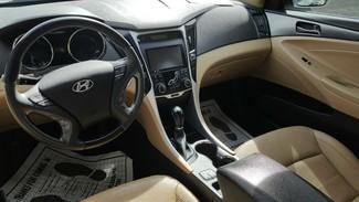 2012 Hyundai Sonata Hybrid Las Vegas, Nevada 6