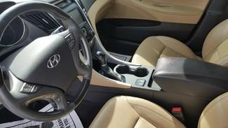 2012 Hyundai Sonata Hybrid Las Vegas, Nevada 7