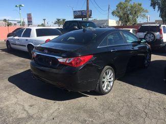 2012 Hyundai Sonata 2.0T SE AUTOWORLD (702) 452-8488 Las Vegas, Nevada 2