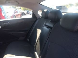 2012 Hyundai Sonata 2.0T SE AUTOWORLD (702) 452-8488 Las Vegas, Nevada 4