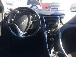 2012 Hyundai Sonata 2.0T SE AUTOWORLD (702) 452-8488 Las Vegas, Nevada 5