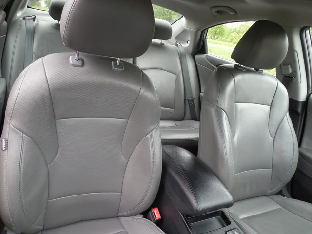 2012 Hyundai Sonata 2.4L Limited Leesburg, Virginia 7
