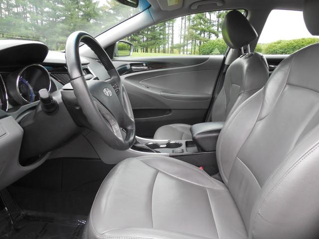 2012 Hyundai Sonata 2.4L Limited Leesburg, Virginia 10