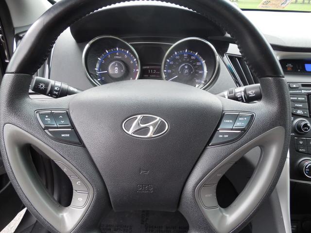 2012 Hyundai Sonata 2.4L Limited Leesburg, Virginia 13
