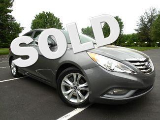 2012 Hyundai Sonata 2.4L Limited Leesburg, Virginia