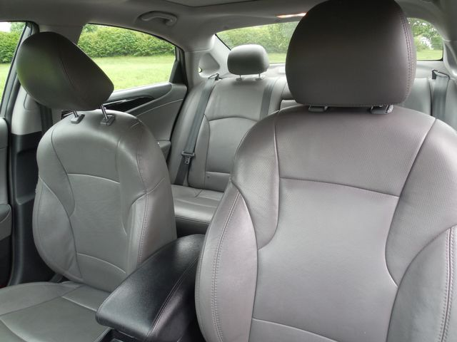 2012 Hyundai Sonata 2.4L Limited Leesburg, Virginia 9