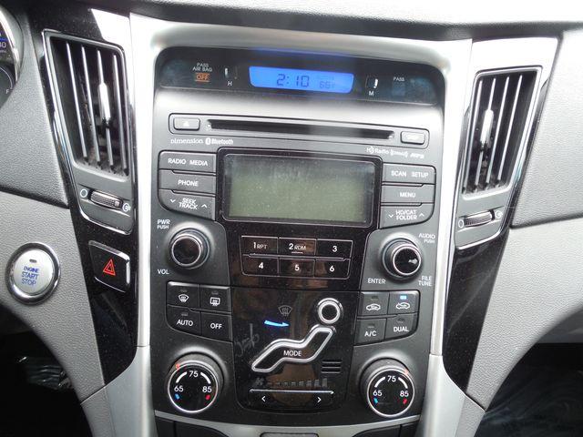 2012 Hyundai Sonata 2.4L Limited Leesburg, Virginia 19