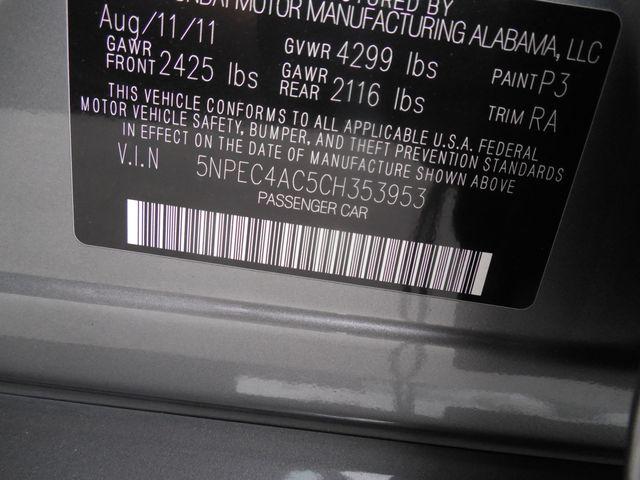 2012 Hyundai Sonata 2.4L Limited Leesburg, Virginia 23