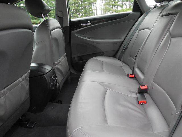 2012 Hyundai Sonata 2.4L Limited Leesburg, Virginia 8
