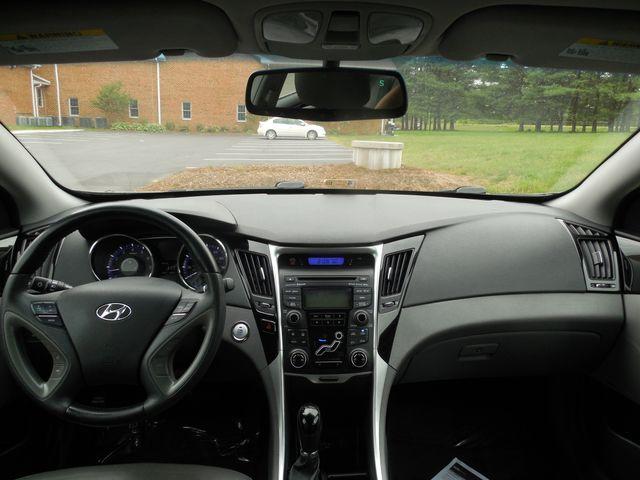 2012 Hyundai Sonata 2.4L Limited Leesburg, Virginia 12