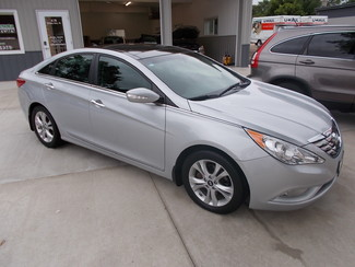 2012 Hyundai Sonata 2.4L Limited | Litchfield, MN | Minnesota Motorcars in Litchfield MN