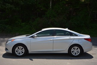 2012 Hyundai Sonata GLS Naugatuck, Connecticut 1